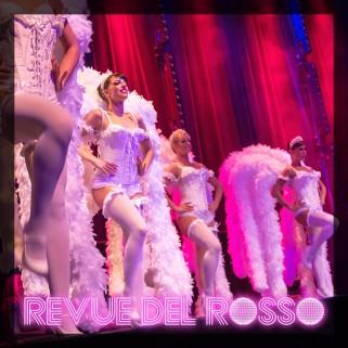 Cabaret Revue Del Rosso