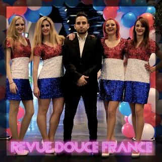 REVUE DOUCE FRANCE