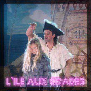 L'Ile aux Crabes